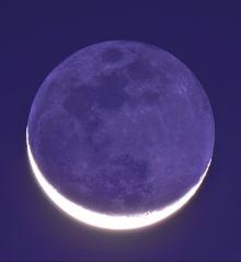 Nascita della Luna: lariscossa dell'impatto gigante