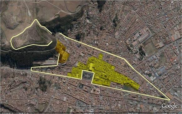 Cuzco - Puma