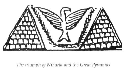 Il Trionfo di Ninurta e la Grande Piramide