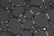 Bubbles microscope