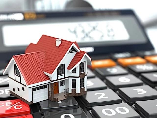mortgage breakdown