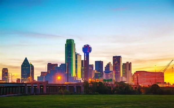 Dallas, TX   Real Estate Market & Trends
