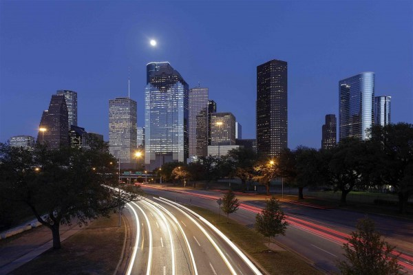 Houston, TX | Real Estate Market & Trends 2016
