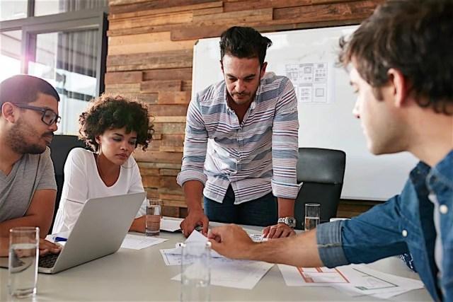 Real estate investor marketing plan
