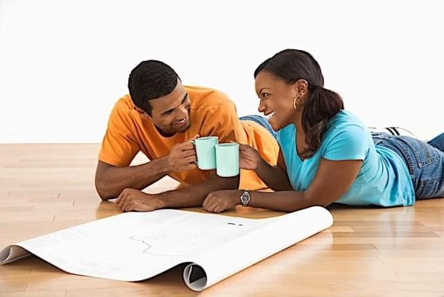 house rehab checklist