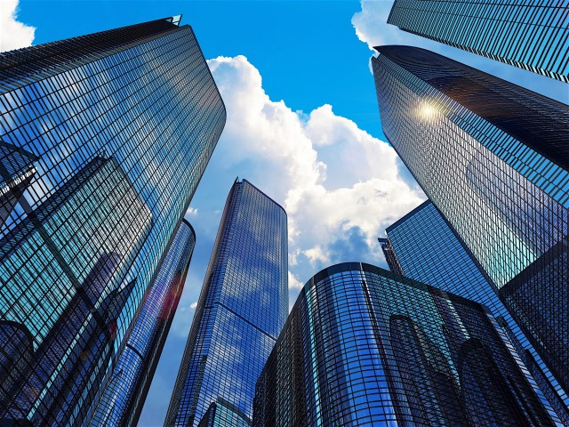 commercial real estate books