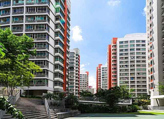 commercial real estate vs residential