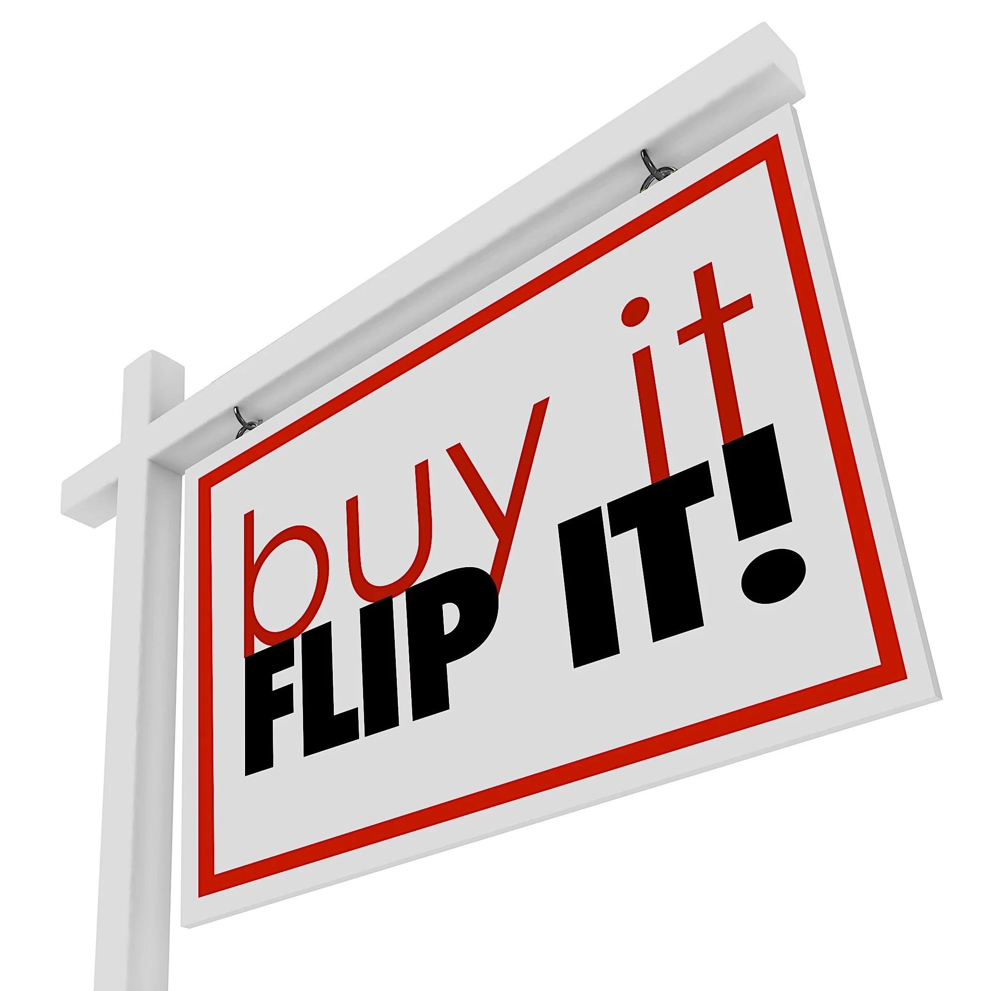 Buying A Fixer Upper 101