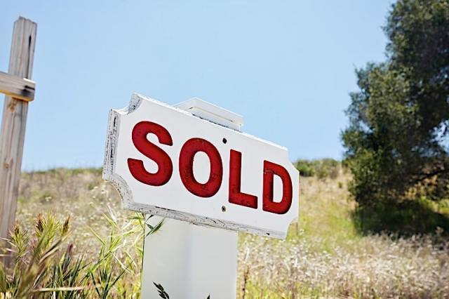 how to buy vacant land
