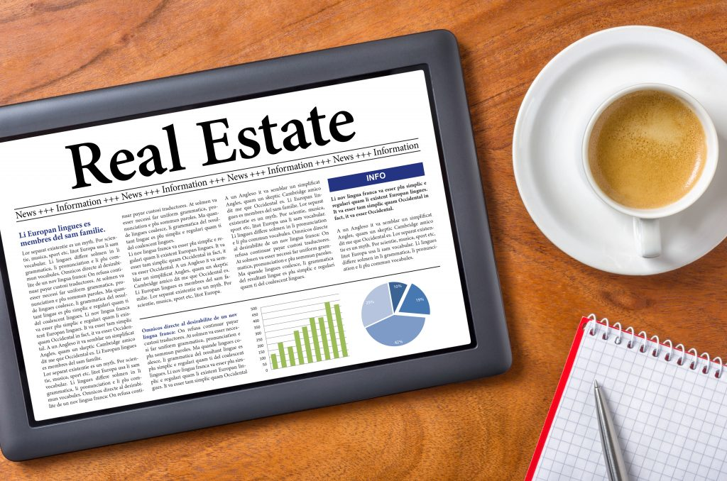 Common Real Estate Terms You Should Know
