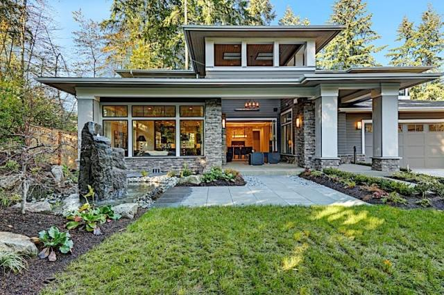 house exterior styles