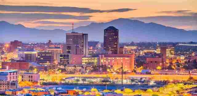 Tucson real estate investing