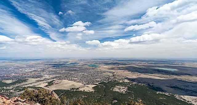 Boulder real estate investing