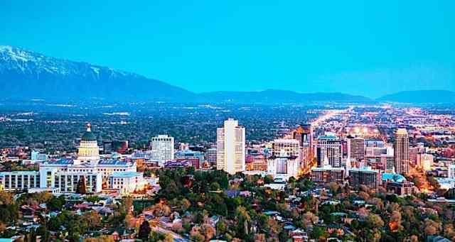 Sal Lake City real estate investing