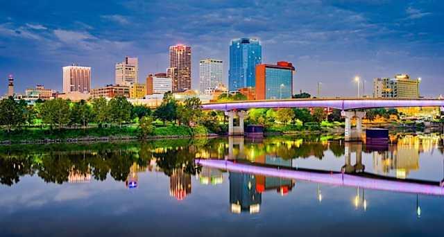 Little Rock real estate investing