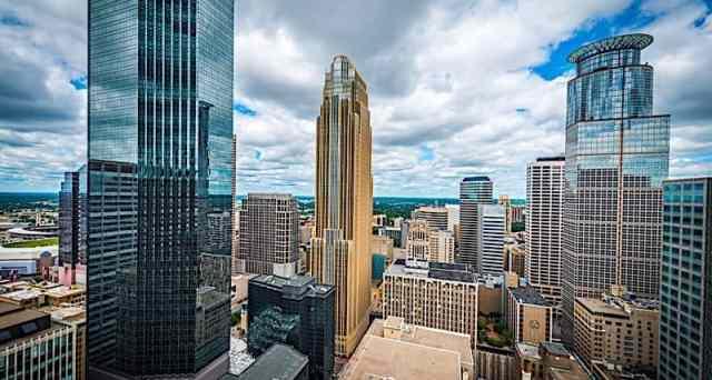 Minneapolis real estate investing