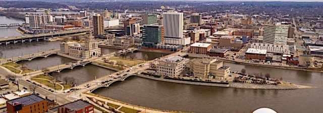 Cedar Rapids real estate investing