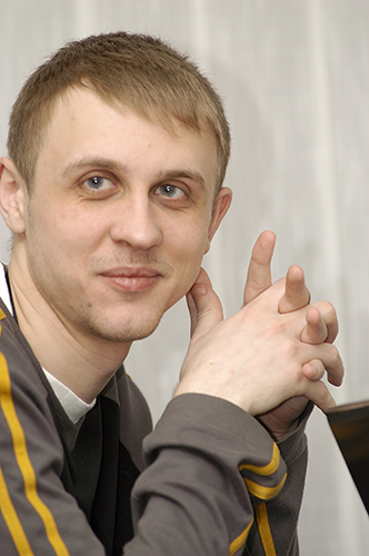 Alexander Gostev