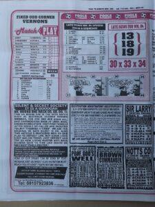 week 5 pool telegraph 2021 page 6
