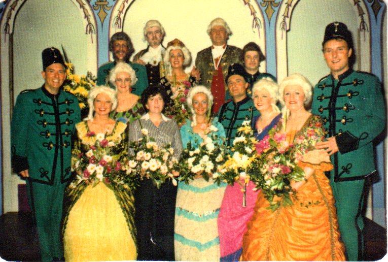1981 – The Gypsy Baron