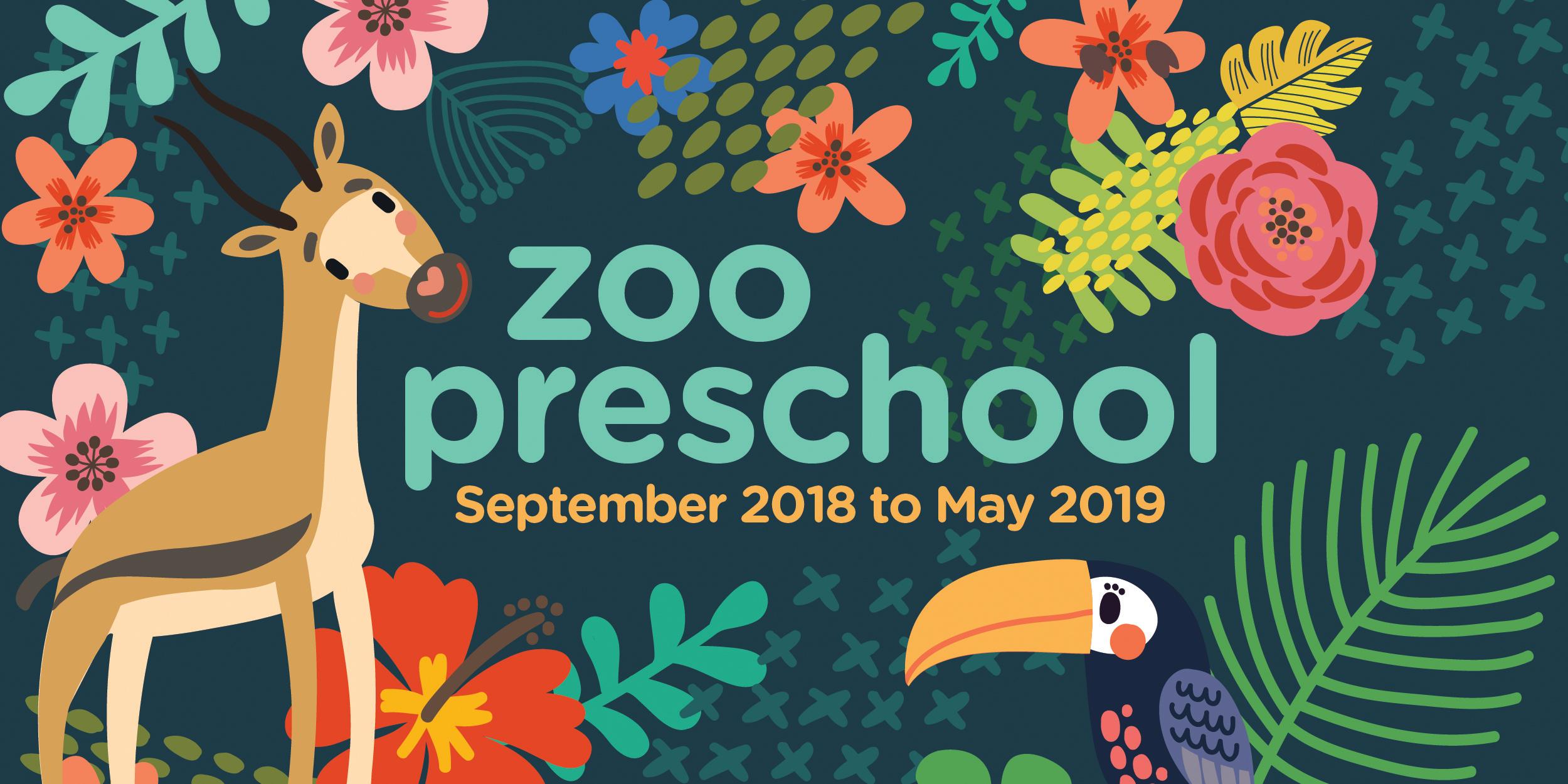 Zoo Preschool