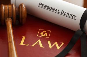 injury law