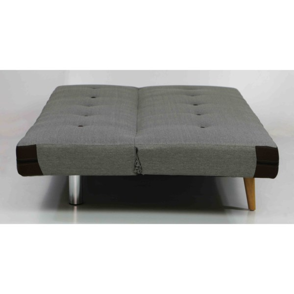 Dacey Sofa Bed Grey   Furniture   Home D    cor   FortyTwo