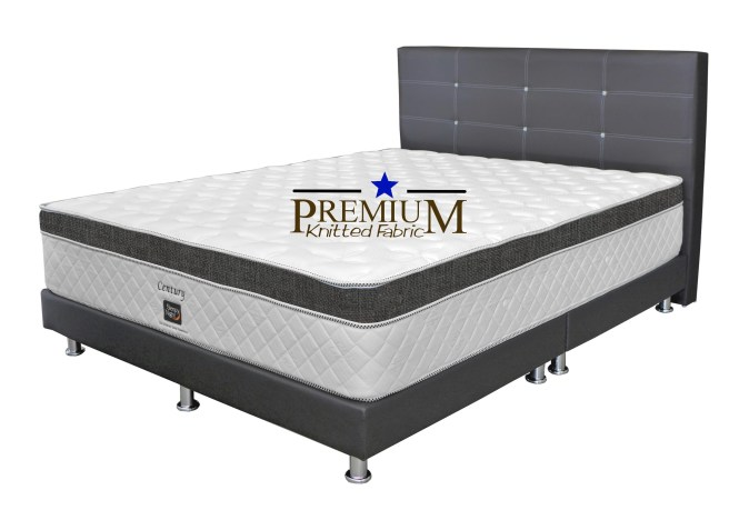 22 Customer Reviews Special Deal Sleepynight Century Orthopedic Spring Mattress Bedframe Package