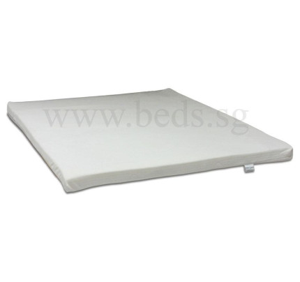 Magic Koil Memory Foam Topper