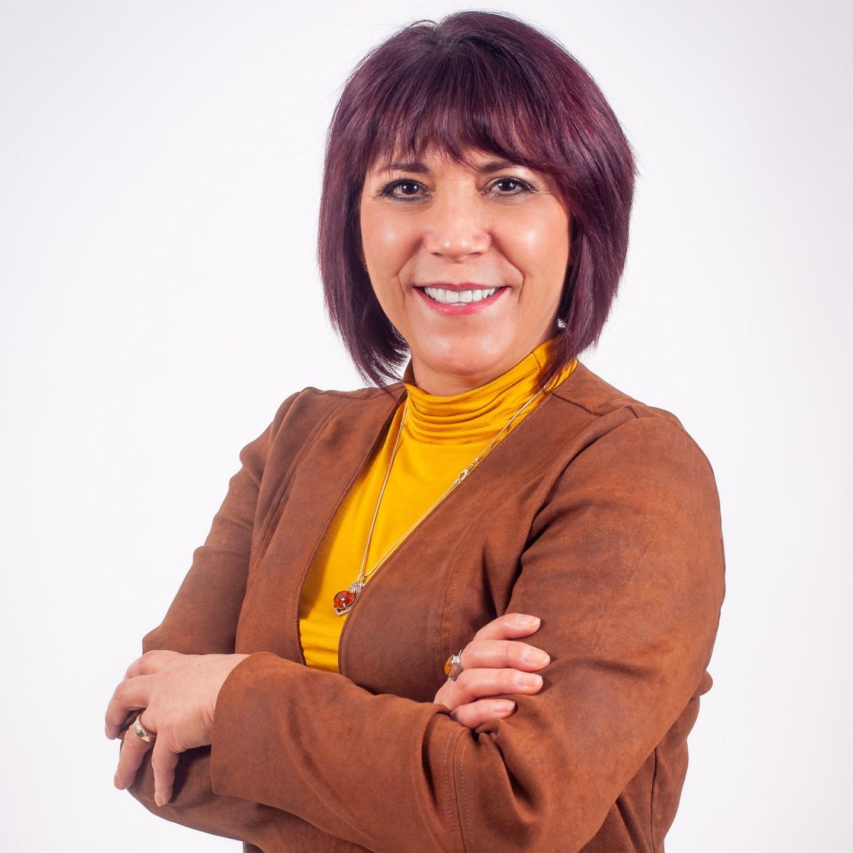 Ana Luisa Iturriaga - Directrice générale de Forum-2020