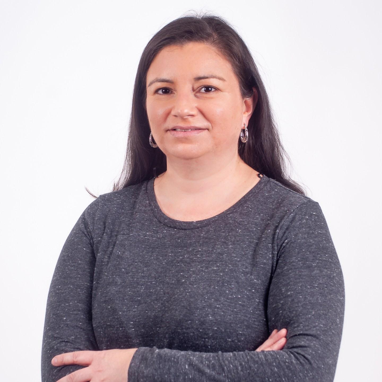 Andrea Rico - Soutien administratif Forum 2020