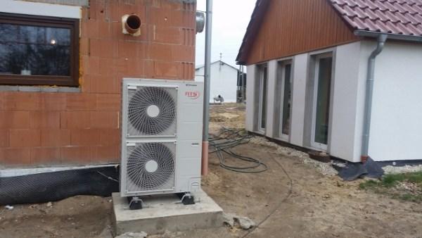 pompa ciepła Dimplex LAK