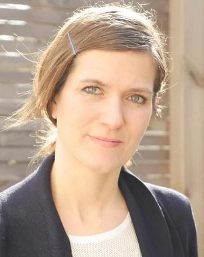 Birgit Holzwarth