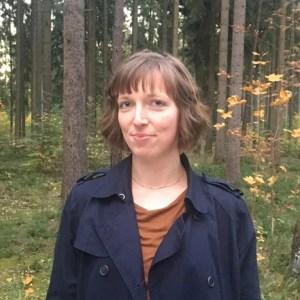 Anna Katharina Setecki