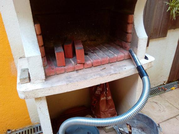 Comment Rparer Un Barbecue Pierre Ou Bton Fendu Blog