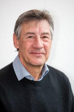 Prof. Dr. med. Urs Marbet