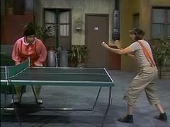 O jogo de pingue-pongue - parte 2