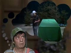 A bola de boliche - parte 2