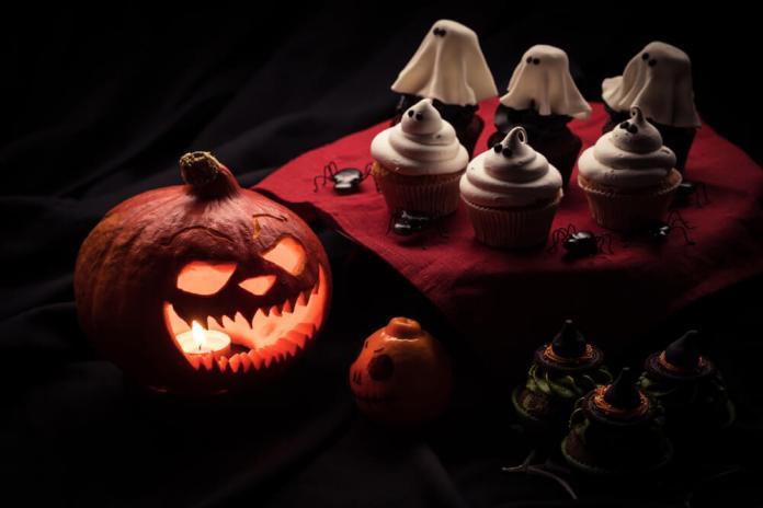 Скидки и подарки от популярных ресторанов в честь Хэллоуина