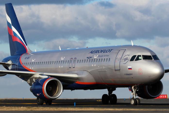 Пассажир бизнес-класса рейса Москва — Нью-Йорк подрался с бортпроводником и пассажиром