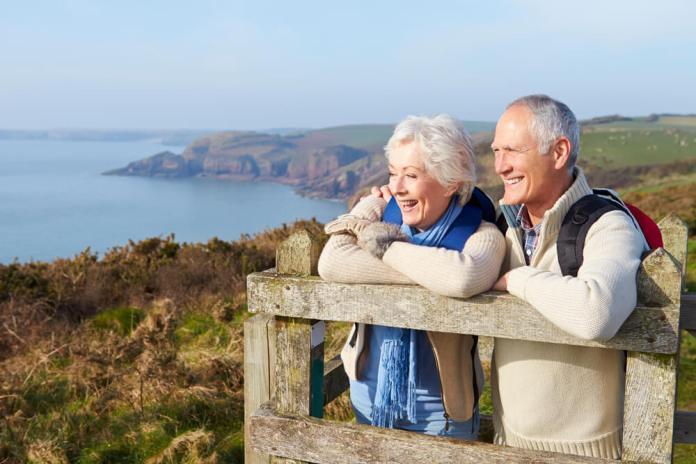 В какой штат лучше всего переехать пенсионерам