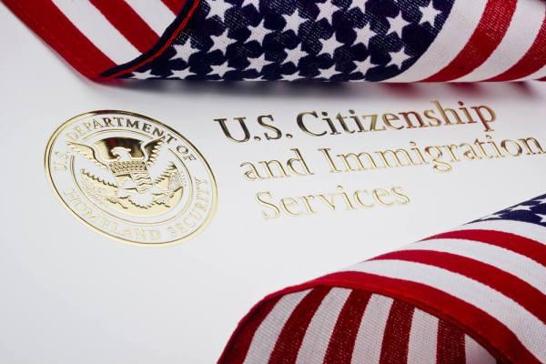 Иммиграционная служба изменила требования к подаче ...