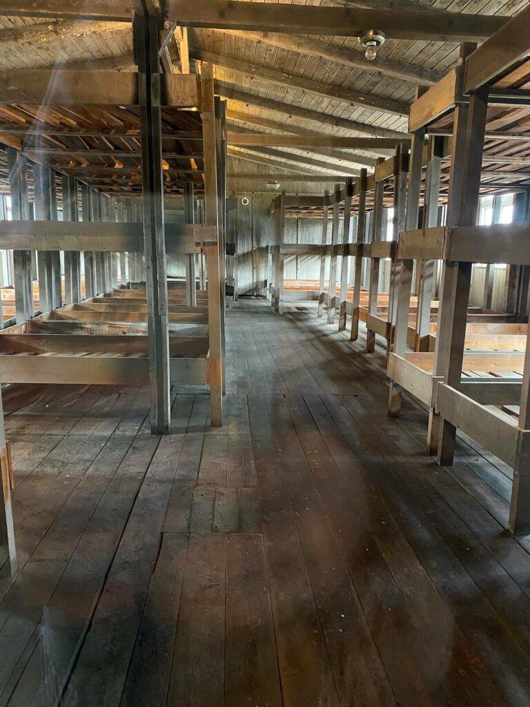 Gedenkstaedtte Museum Sachsenhausen 005