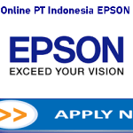 PT Indonesia Epson Industry (EPSON)
