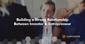 العلاقة بين المستثمر والمستثمر