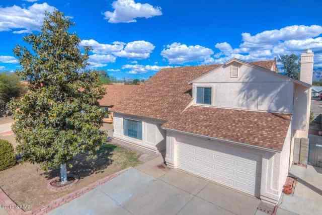 5017 W, manière Nighthawk, Tucson, AZ 85742 (# 21927144) :: Partenaires Gateway | Gestionnaires immobiliers de Tucson Elite