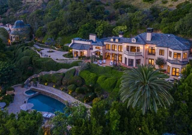 City of Stars: خانه های معروف بازار املاک و مستغلات لس آنجلس را پر کرده اند ...
