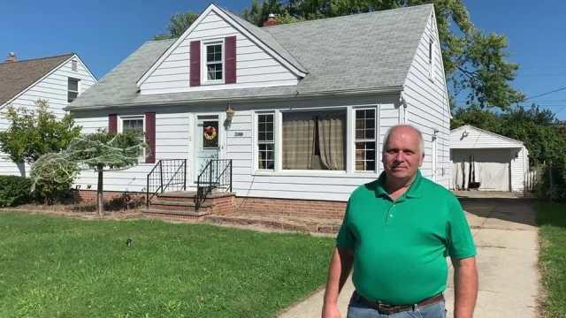 あなたは醜くて悪い家を買うことができて、それでもそれからお金を稼ぐことができます…。