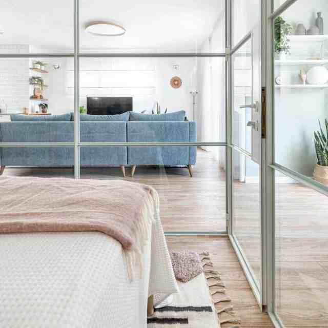 第33章-如何創建能夠創造舒適生活環境並提高公寓價值的室內設計?