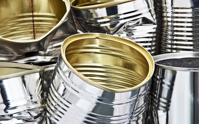 We are Dented Cans